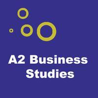A2 Business Studies