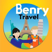 Benry Travel   1000+ French and Italian travel phrases so you can travel with confidence!
