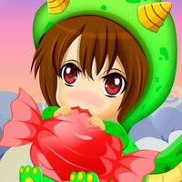 Baby Candy Monster Match 3 Free