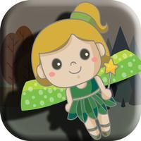 Amazing Fairy Race - Fast Pixie Rush Challenge FREE