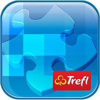 Trefl Puzzles + App games