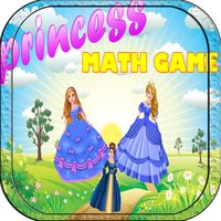 Princess Math Game : Educational For Kid 1st Grade