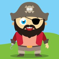 Eye Patch Clash Game