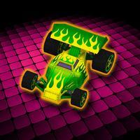 Road Buggies 3D Racing Game