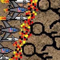 Defending Area 51 Simulator