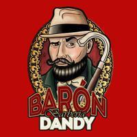 Barbería Barón Dandy