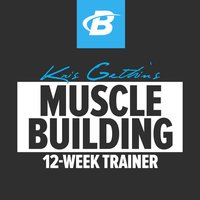 Muscle Building - Kris Gethin