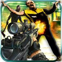 Contract Target : Zombie Shoot