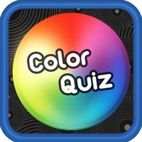Color Personality Quiz (FREE)