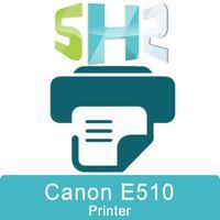 Showhow2 for Canon Pixma E510