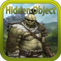 Hidden Object:  Goblin King New Adventures Free