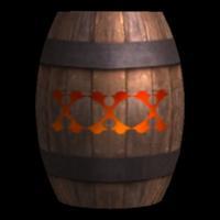 Whisky Barrel Slots