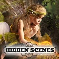 Hidden Scenes - Elven Woods