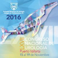 Congreso Nacional Urología MX