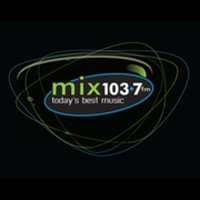 Mix 103.7 Today's Best Music