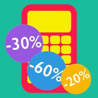 Discount Calculator Save Money