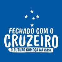 Fechado com o Cruzeiro