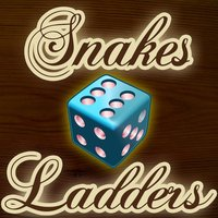 Snakes & Ladders-Game