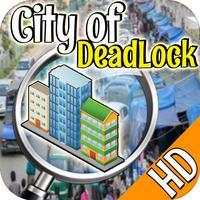 Hidden Objects:City of DeadLock