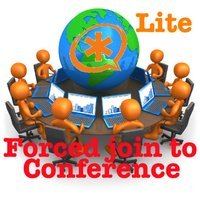 Join to Asterisk Conference