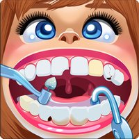 My Baby Dentist - Dentist Game