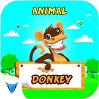 Learning Animal Names