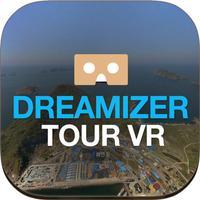 Dreamizer Tour VR for Cardboard