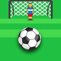 Ketchup Soccer