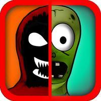 Zombie vs Death: The Run Game