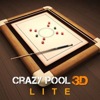 Crazy Pool 3D Lite