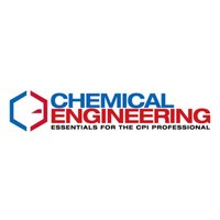Chemical Engineering Magazine