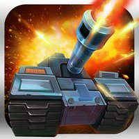 Tank Battle Hero - Modern Iron War Games on Mobile
