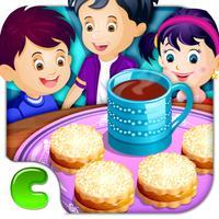 Cooking Games:Make Cake ^-^