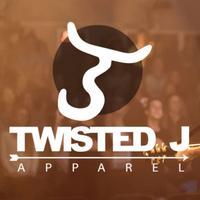 Twisted J