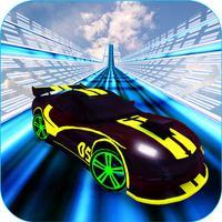 Neon Car Dr Challenge