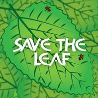 Save the Leaf
