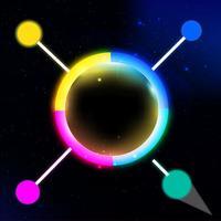 Color Quest Mania Free - Match Pins & Circle Colors