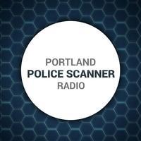 Portland Police Scanner Radio