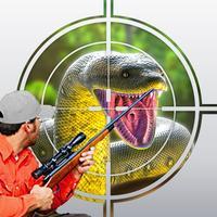 Snake Hunter - Trigger Shooting Game