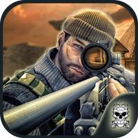 Counter FPS Sniper PVP Online