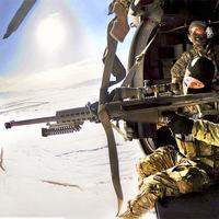 Charlie Heli Sniper Shot : 3D Mobile Kill-er Strik