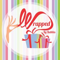 Wrapped by Bubbles