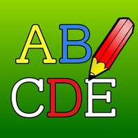 Alphabet Coloring Book for Children: Learn to write and color letters
