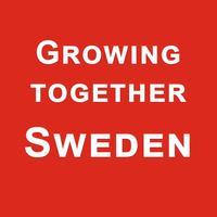 Growing together Sweden