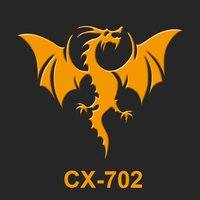 CX-702WiFi