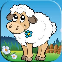Kids Peg Puzzle - Cute and Fun