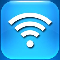 Wi-Fi Password Sharing Widget