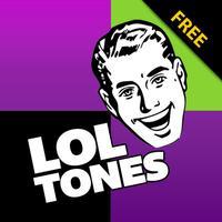 Free 2015 Funny Tones - LOL Ringtones and Alert Sounds