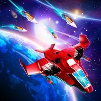 Go Plane Missile Escape