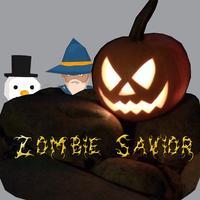 Zombie Savior Trilogy